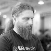 Michal Kopacki