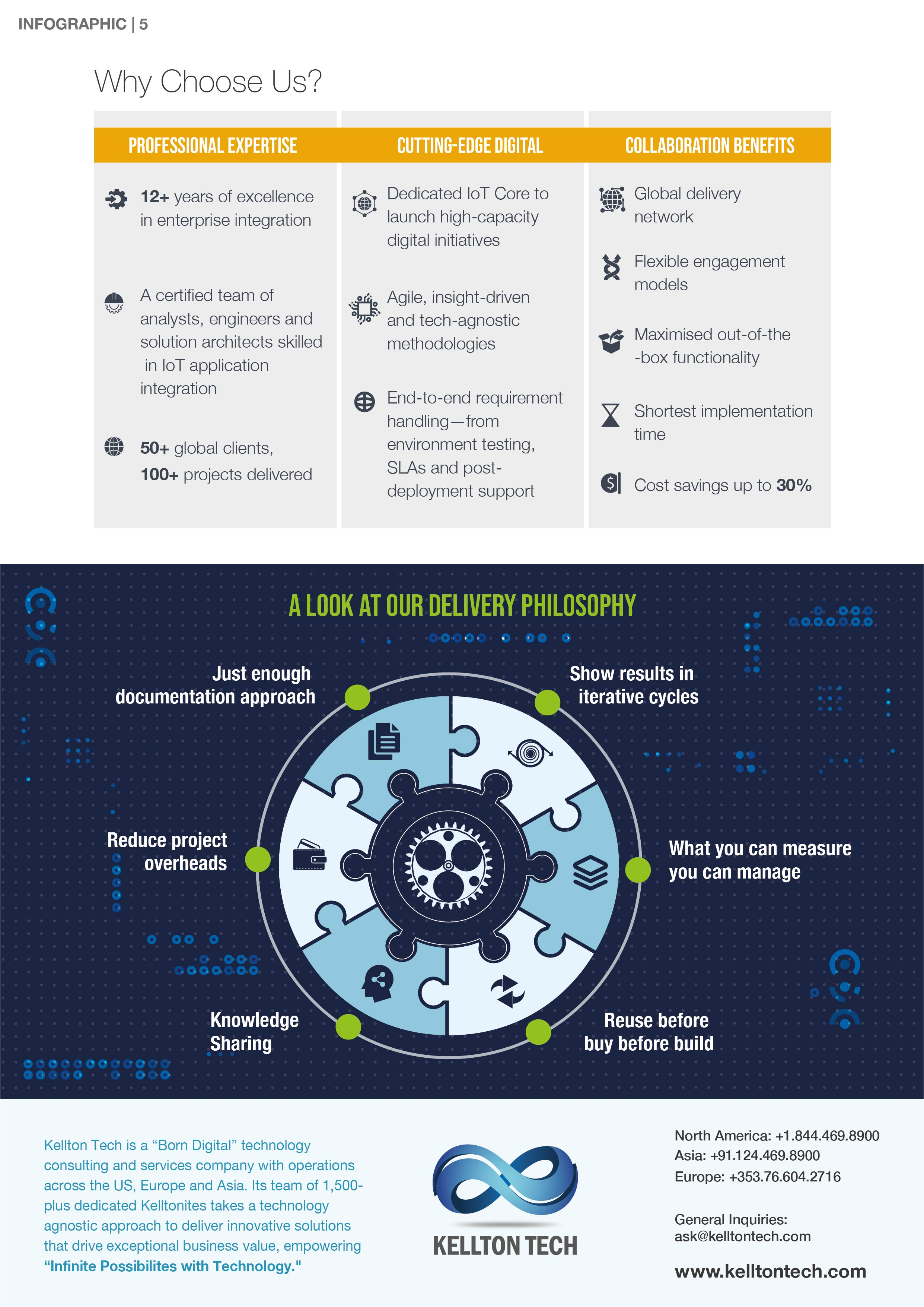 Choosing the Right Iot Platform Page 5